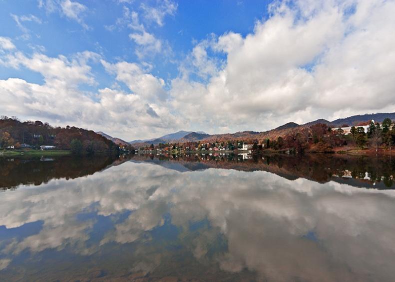 Junaluska Clouds