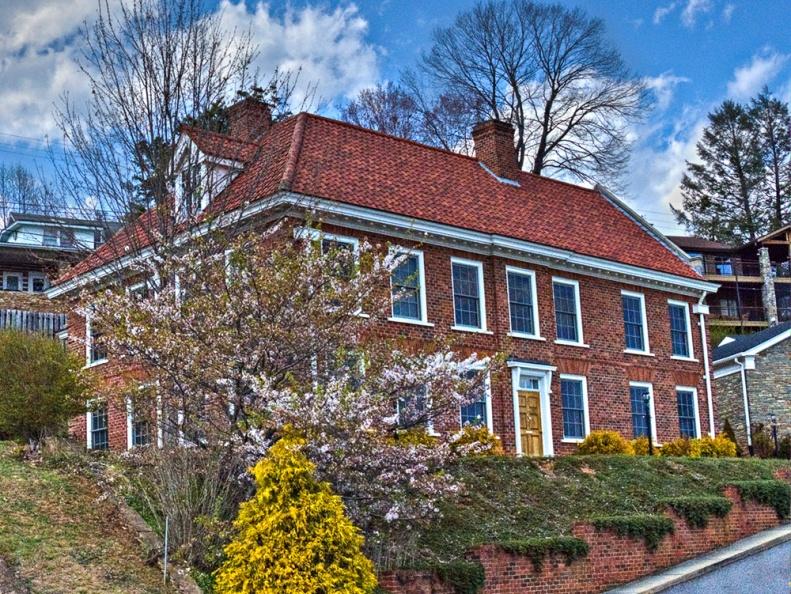 Epworth Old Rectory, World Methodist Headquarters
